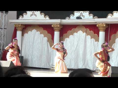 Bangla Dance - 18th Annual AFF (2011)