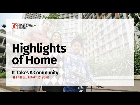 Highlights of Home