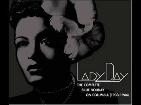 Billie Holiday - Your Mother's Son-In-Law