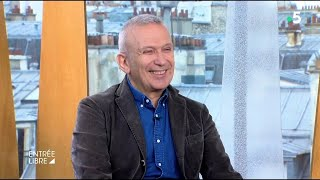 Portrait et interview de Jean-Paul Gaultier
