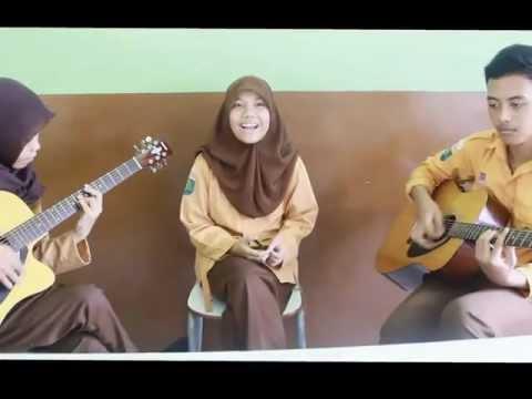 Adera - Lebih Indah (cover)