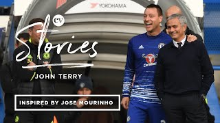 John Terry reveals what manager inspired him to go into management