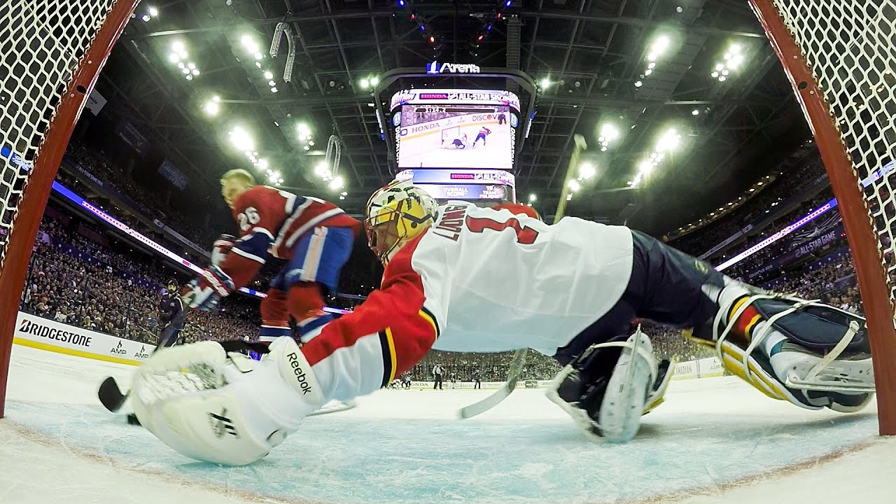 Iphone Default Wallpaper Gopro The 2015 Nhl All Star Weekend A New Perspective