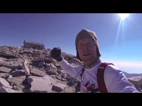 Mt Whitney Trail Highlights, Mileage and Elevation by Coach Steve Mackel