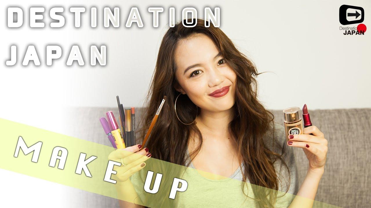 Asian Beauty MAKE UP