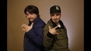PICCIOTTO - Mi Siddia - feat. Antonio Pandolfo prod. Dj Jad ⫸ RAP / HIP HOP