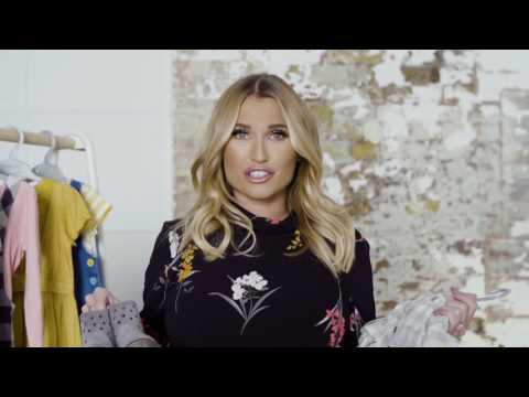 Billie Faiers: Kids' Picks