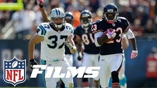 Outkick the Coverage: The True Meaning | NFL Films Presents