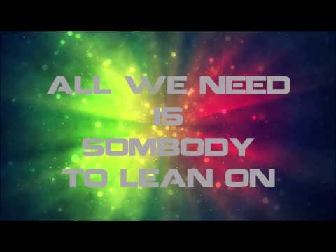 Lean On - Major Lazer & DJ Snake feat. MØ Lyrics