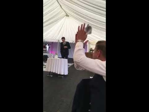 Very dry and witty Best Man Speech