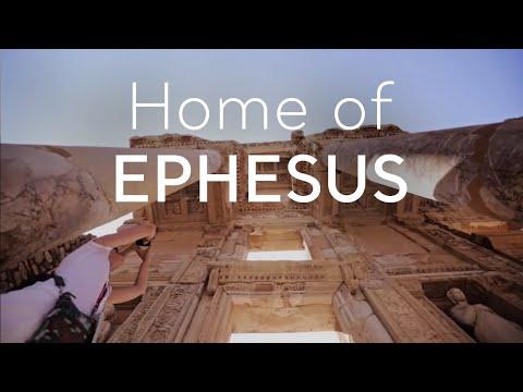 Turkey.Home - Home of EPHESUS