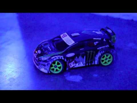 Traxxas Rally Ken Block Edition!