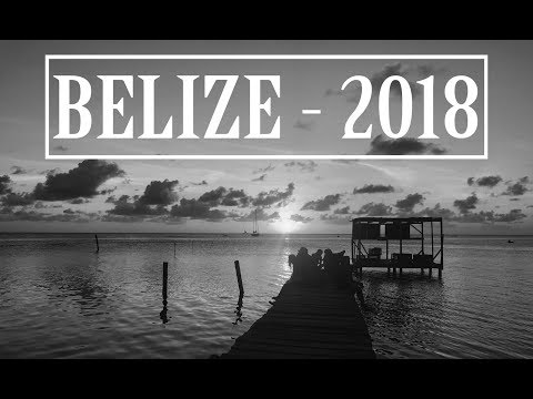 World Challenge Belize Trip 2018 Travel Video