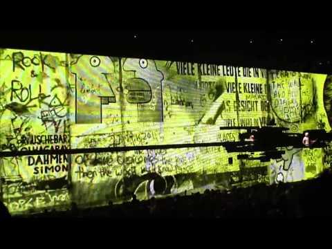 U2 Chicago, United Center (06/24/2015) [Multicam]