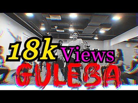 Guleba Dance | Gulaebaghavali | Tamil song...