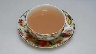 দুধ চা । পারফেক্ট চা রেসিপি । Milk Tea Recipe । How to Make Perfect Tea । Cha Recipe Bangla