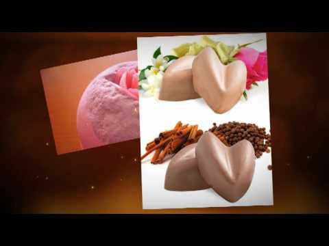 Organic Fresh Handmade Cosmetics By LUSH