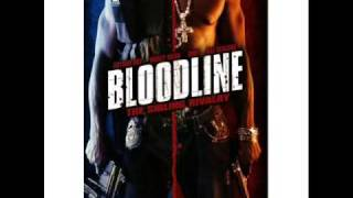 """Bloodline"" - Suthun Boy (Bloodline Soundtrack)(SCREWED & CHOPPED)"