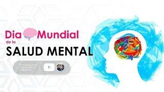 Salud Mental en NIÑOS y Adolescentes