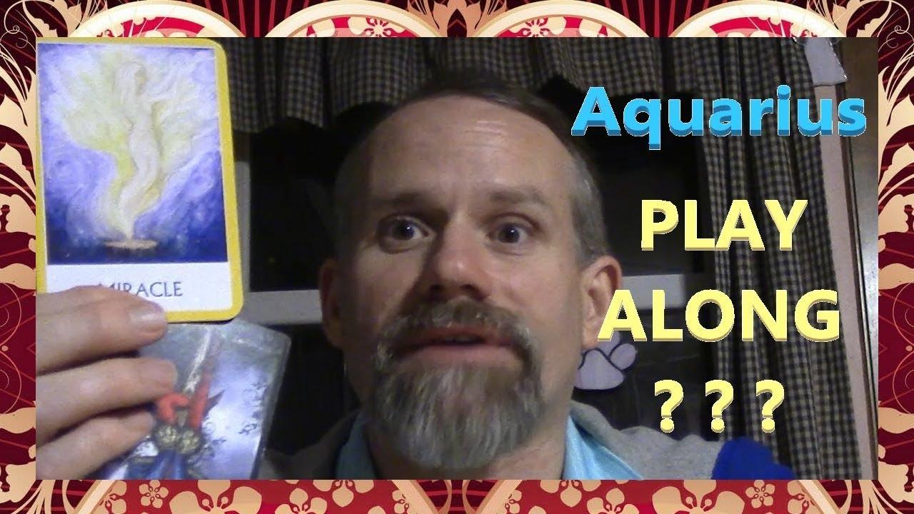 Aquarius Spiel
