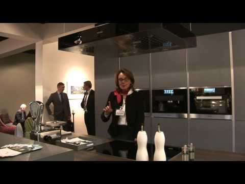 Miele - Let's be smart - imm cologne 2016 on YouTube