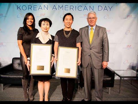 January 13, 2016 | Korean American Day 2016