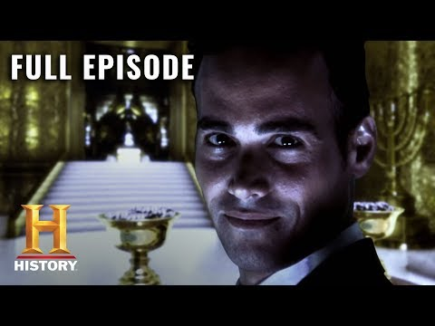 Nostradamus Effect: Secrets of the Seven Seals - Full Episode (S1, E7) | History
