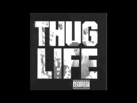 Tupac  Straight Ballin HQ