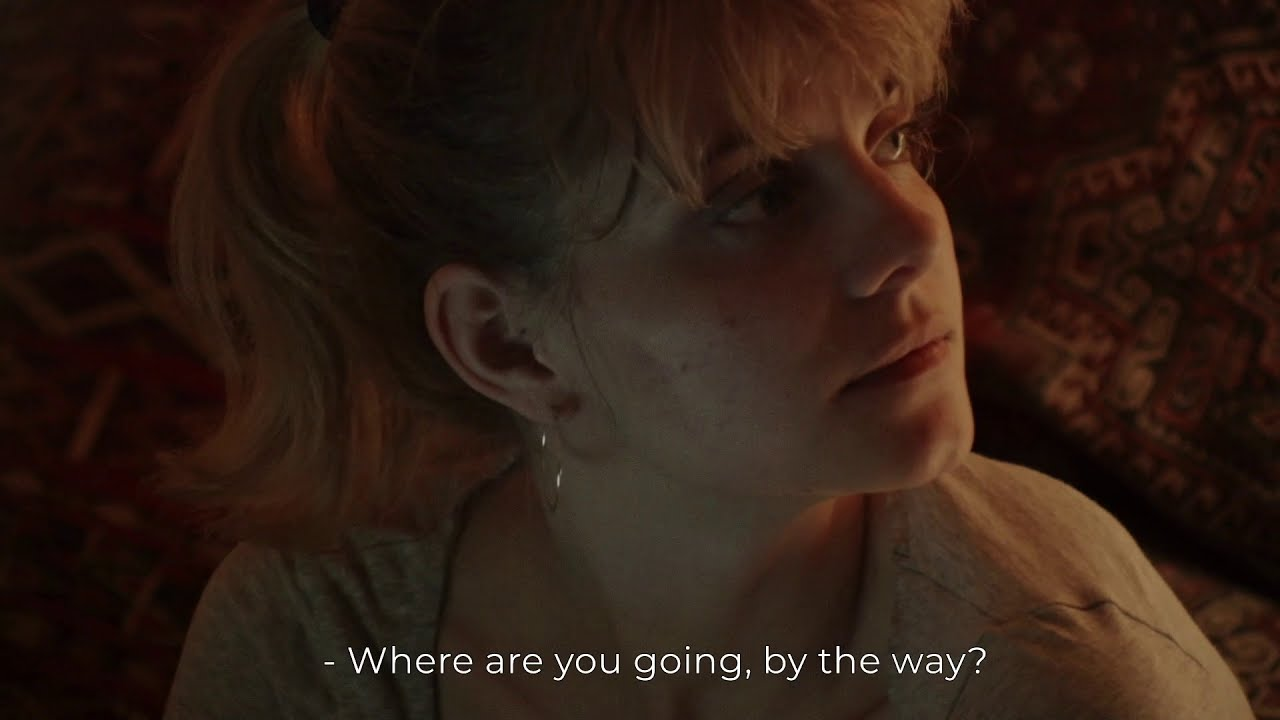 Movie of the Day: Forest- I see you everywhere (2021) by Bence Fliegauf