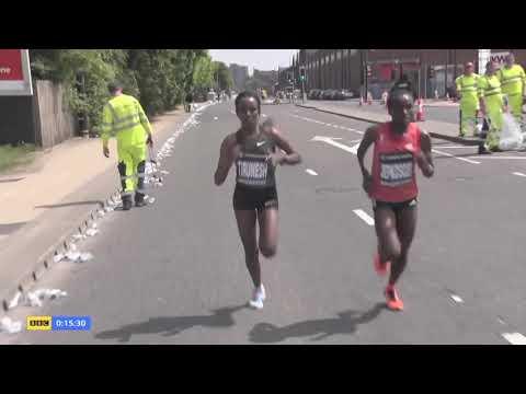 Simplyhealth Great Manchester Run 2018 | Race Highlights