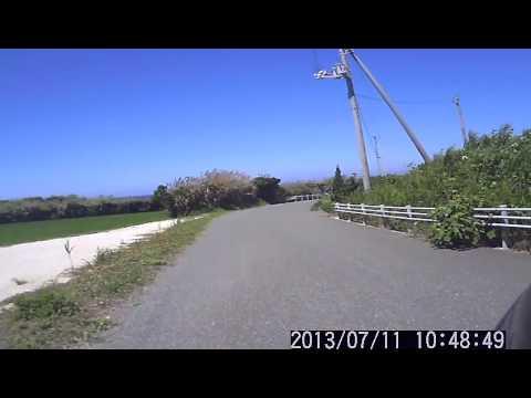 2013 07 11角島大橋