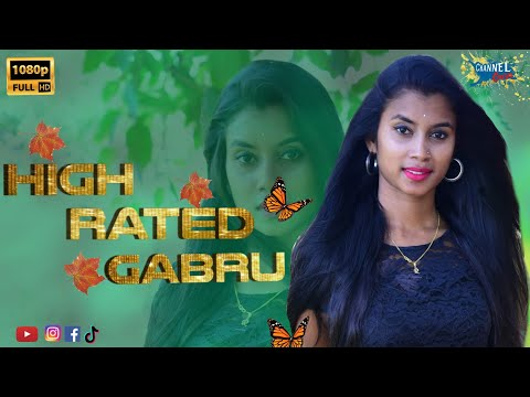 Gal Goriye - High Rated Gabru | Guru Randhawa | Cute Love Story | Hindi Song 2019 | Channel Guru