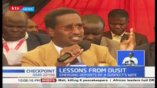 Lessons from Dusit (Part 2) |Checkpoint