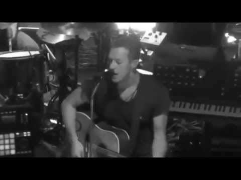 Coldplay Don't Panic Live (Ghost Stories Live 2014)