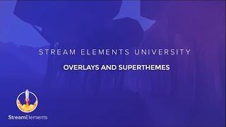 StreamElements Overlays & SuperThemes thumbnail