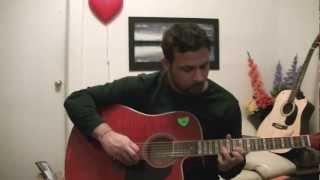 Ye sham Mastani on My Guitar