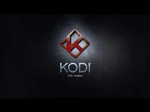 Kodi - Kodi 17 TVAddons Install - Exodus & Phoenix Addon