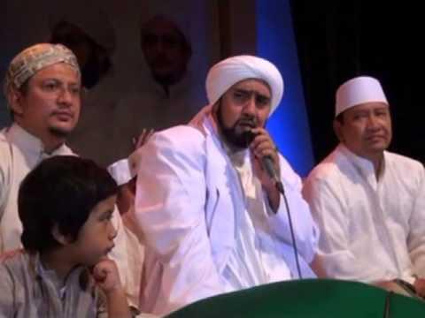 Kisah Sang Rasul - Dalwa Bersholawat Bersama Habib Syech Bin Abdul Qodir Assegaf
