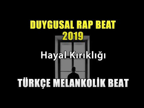 Hayal Kırıklığı - Duygusal Beat | Melankolik Beat | Guitar Rap Beat