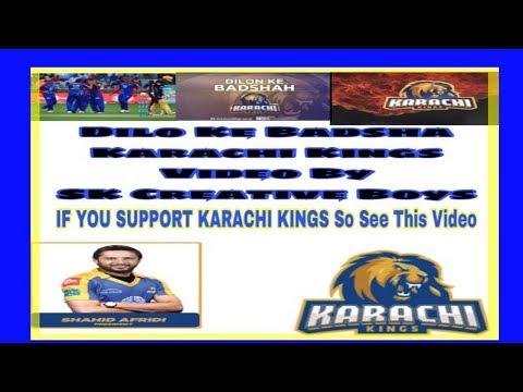 Karachi king Supporters Interview    Sk Creative boys