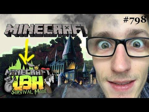 WIESO ich LBH auf jeden Fall beende! | Let's Build Hogwarts #798