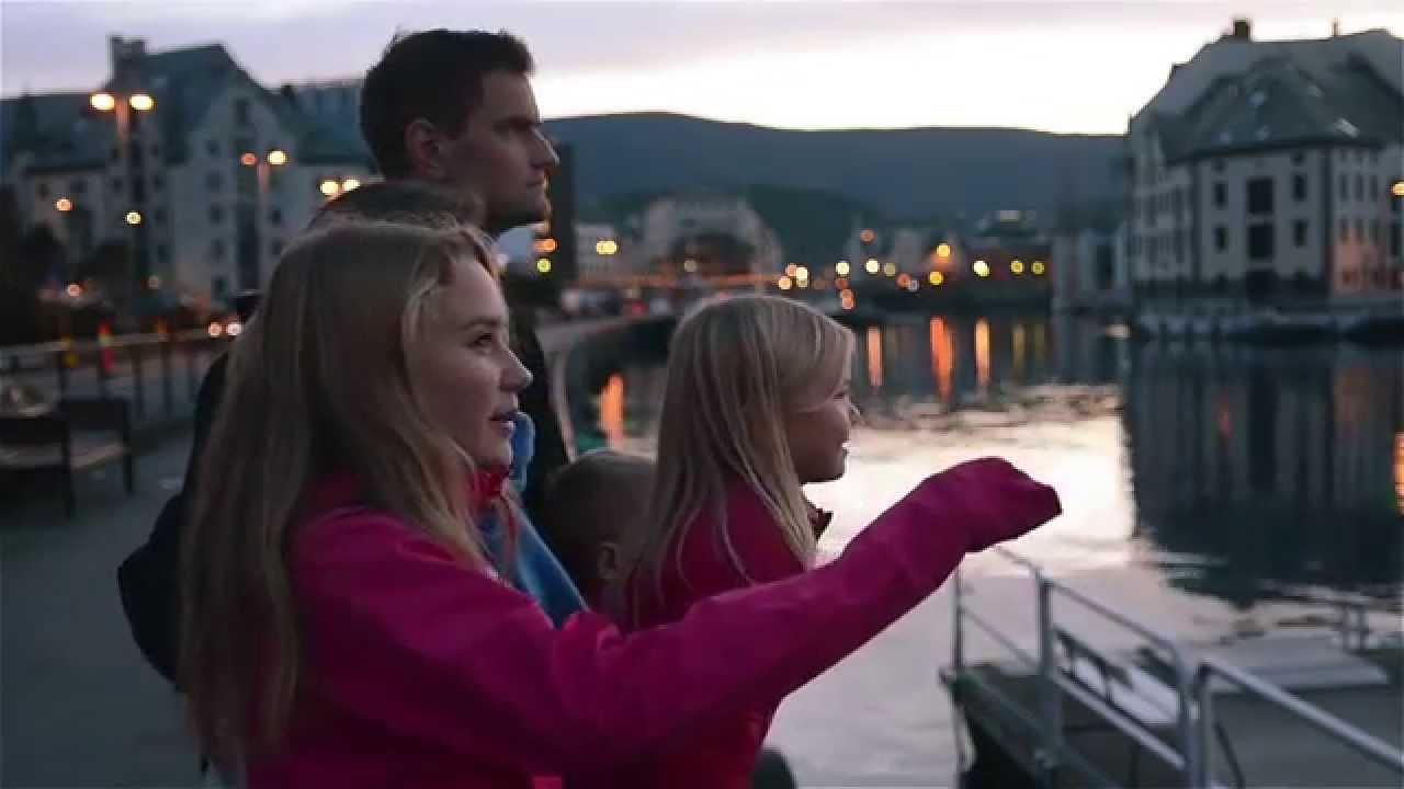 Ålesund EN