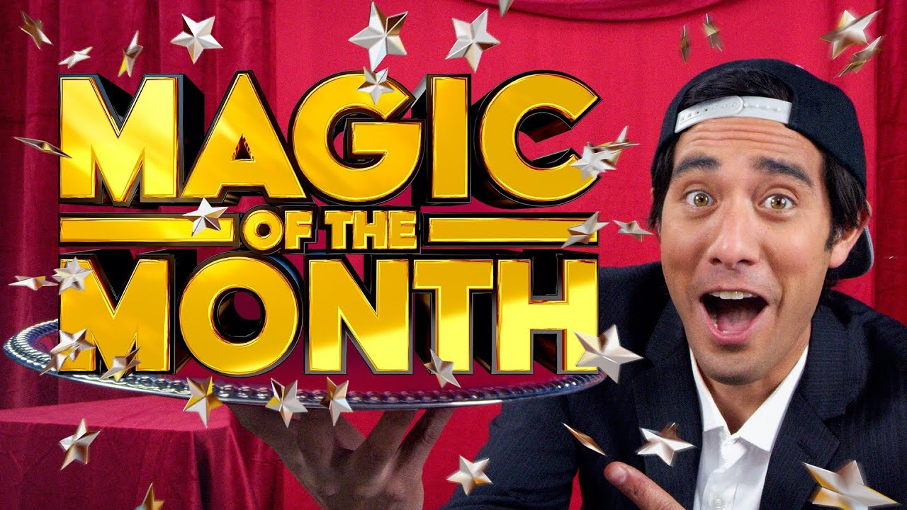 Who is the Top Magician of the Year? | MAGIC OF THE MONTH