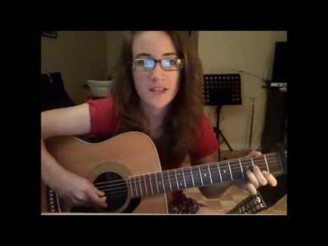 House That Built Me Miranda Lambert Acoustic Guitar Cover Youtube