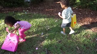 OUR EASTER | MY KIDS AND I EPISODE 36 DAILY VLOG