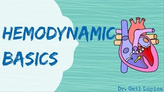 Hemodynamic Basics for Nursing Students