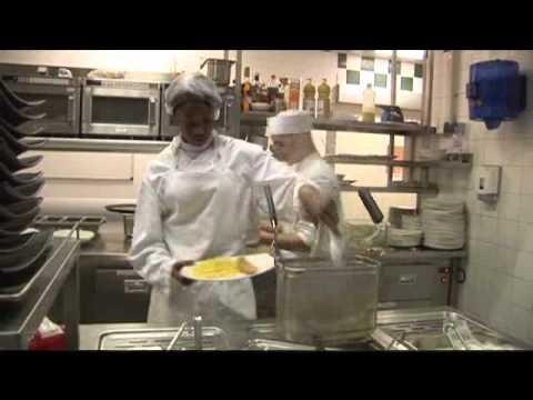 on dit cap à assa (commis de cuisine) - youtube