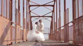 Андрей и Марина. Wedding Clip