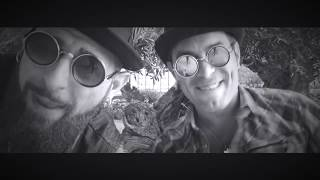 ᗪOᗷᒪETᕼEKIᑎG-Aceitunas-Videoclip 2017