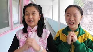 llsy的1819校園電視台 - 中華文化多姿采相片